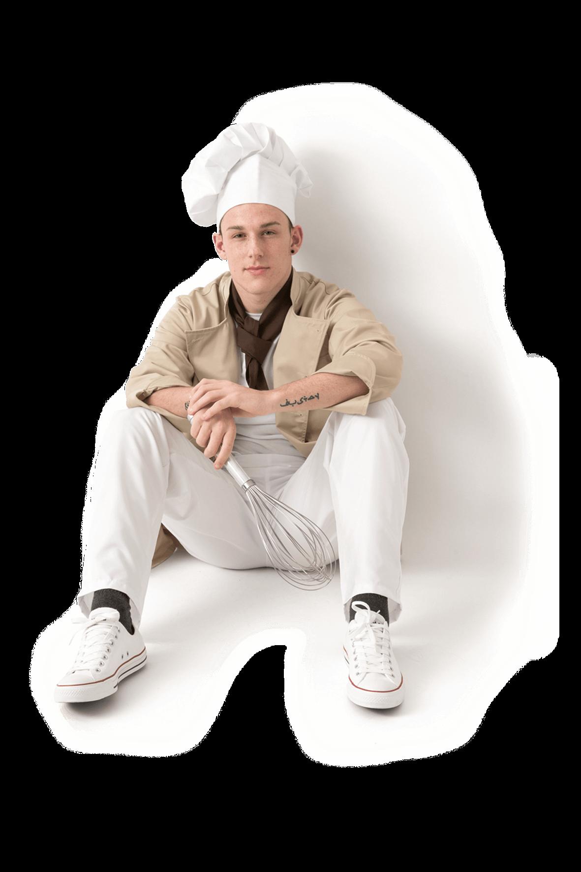 K chin koch efz for Koch 1 lehrjahr lohn