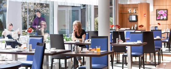 Novotel Zürich City-West / ACCORINVEST Switzerland SA